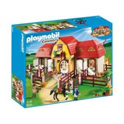 Playmobil 5221 Horse Ranch