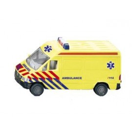 Siku 0800 Nederlandse Ambulance