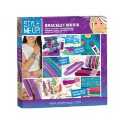 Style Me Up Bracelet Mania Armbanden Kit