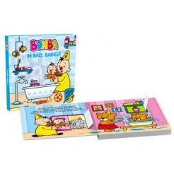 Bumba Kartonboekje + Flapjes
