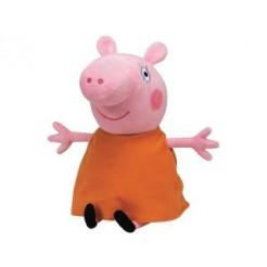 TY Beanie Babies Peppa Pig Large Mamma Knuffel 25cm