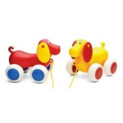 Viking Toys Trekhond 25 cm
