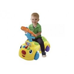 Vtech 2in1 Loopwagen