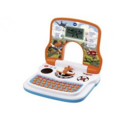 Vtech Dusty Planes Laptop