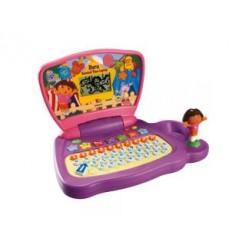Vtech Dora Avonturen Kinderlaptop