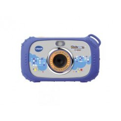Vtech Kidizoom Touch Digitale Camera Blauw