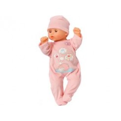 Zapf Creation My First Baby Annabell Beweging Pop 35cm