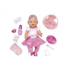 Baby Born Interactieve Prinses Pop 43cm