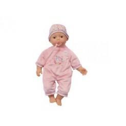 Baby Born My Little Supersoft Babypop Licht Roze 32cm
