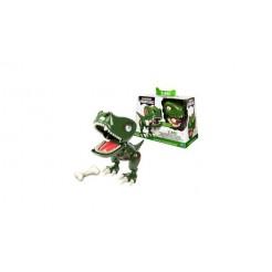 Zoomer Interactieve Dino Chomper Green